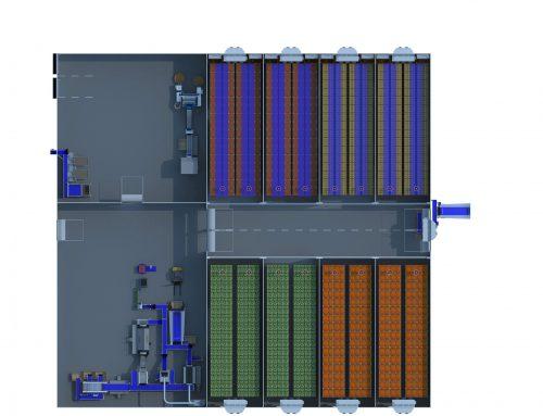 Box storage aspire system